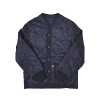 ALPHA ALS/92 FIELD JACKET M-65 LINER【MJL48000C1-NV-NAVY】