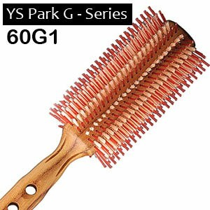 Y.S.PARK カールシャインスタイラー YS-60G1 / y.s. park super G-series round brush YS-60G1 【RCP】【10P17Apr01】