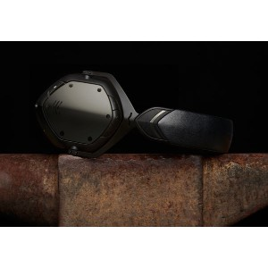 V-MODA Crossfade Wireless 【Gunmetal Black】