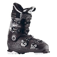 SALOMON〔サロモン スキーブーツ〕 2017 X PRO 100〔black/bnthracite/light grey〕【送料無料】【slmnx】