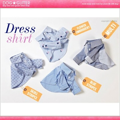 ルイスドッグ LouisDog Dress Shirts【RCP】
