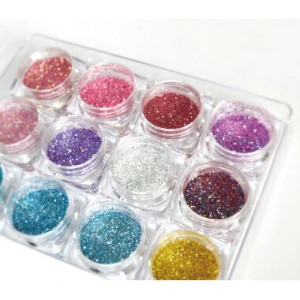 nail for all ネイルパーツ AB PALETTE party 【ネコポス対応】