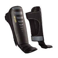 Century Martial Arts Brave Series Shin Instep Guards (海外取寄せ品)