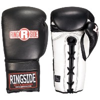 Ringside IMF テク レース-Up Sparring Boxing グローブ (海外取寄せ品)