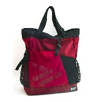 BACH(バッハ)バックパック COMMUTER 32L red 【正規輸入品】