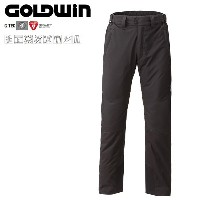 GOLDWIN ゴールドウィン Snow Squad Pants 〔Men's スキーウェア パンツ〕 (K):G31510P [50_off] [SP_SKI_WEAR] [pt0]