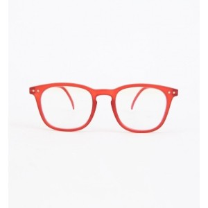 see concept:GLASSES FOR SCREENS E【シップス/SHIPS キッズ メガネ レッド ルミネ LUMINE】