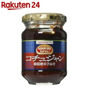 Cook Do コチュジャン 100g