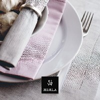Ebba Table Placemat, 2P setエバ プレイスマット 2枚セット