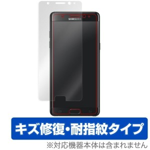 Galaxy Note FE / Note 7 用 保護 フィルム 表面用保護シート OverLay Magic Galaxy Note FE / Note 7 【送料無料】【ポストイン指定商品】...