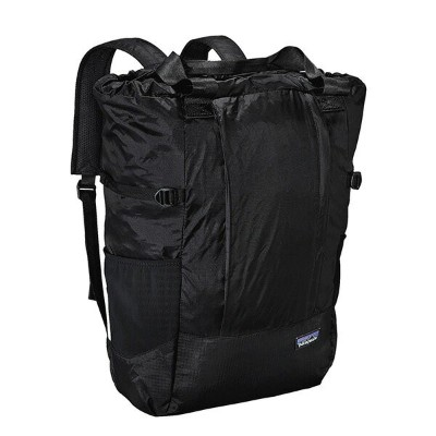 PATAGONIA〔パタゴニア バックパック〕LW Travel Tote Pack 22L〔BLK〕/48808