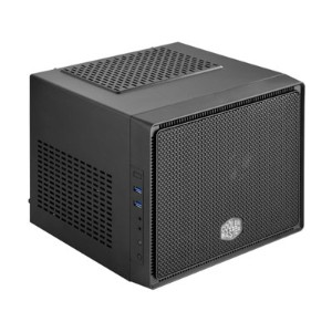 CoolerMaster Elite 110 Cube RC-110-KKN2-JP Mini-ITXキューブPCケース