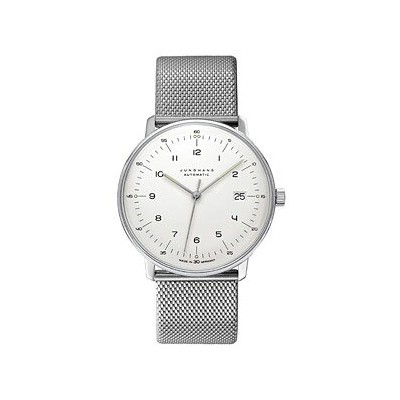 Max Bill by Junghans Automatic 027 4700 00M