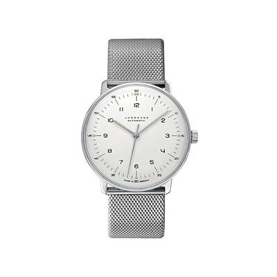 Max Bill by Junghans Automatic 027 3500 00M