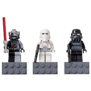 レゴ マグネット 852715 SW Magnet Set - Darth Vader, Snowtrooper, Shadow Trooper