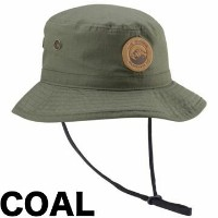 Coal Spackler Hat Olive M ハット 送料無料