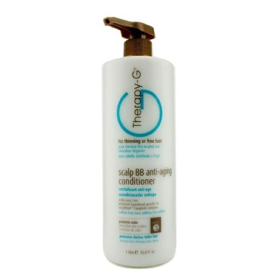 Therapy-gScalp BB Anti-Aging Conditioner (For Thinning or Fine Hair)セラピーgスカルプ BB アンチエイジングコンディショナー ...
