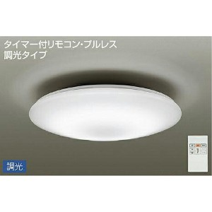 ◎DAIKO LEDシーリング(LED内蔵) DCL-38460W