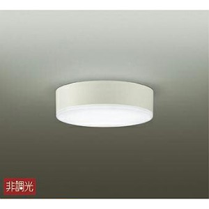 ◎DAIKO LED小型シーリング(LED内蔵) DCL-39916W