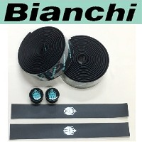 ビアンキ バーテープ / BIANCHI LOGO BAR TAPE / Black / P0102BT055BK0 02P03Dec16