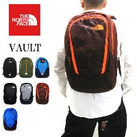 THE NORTH FACE ザ・ノースフェイス リュック デイパック ヴォルト CE84 CHJ0 NF00CHJ0 VAULT BACKPACK