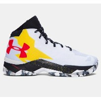 "Under Armour Curry 2.5 ""Maryland"" メンズ Splashfest/Team Royal アンダーアーマー バッシュ カリー2.5 Stephen Curry..."