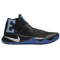 "Nike Kyrie 2 ""DUKE""メンズ Black/Reflect Silver/Game Royal ナイキ カイリー2 Kyrie Irving カイリー・アービング"