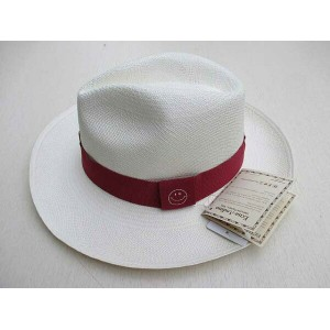 JACKSON MATISSE /ジャクソンマティスJMxSB Carlos Panama Hat red