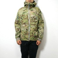 Tilak【ティラック】-Raptor Tactical Jacket/ Polartec Neo Shell(Multi Camo)