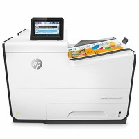 HP PageWide Enterprise Color 556dn G1W46A#ABJ ビジネスインクジェットプリンター A4対応