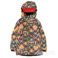 686(sixeightsix)GIRL'S FLORAINSULATED JACKETKALEIDOSCOPE(snowboard)(kids)(キッズ)(ガールズ)(子供用)(女の子用)...