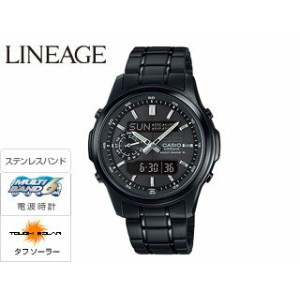 CASIO/カシオ LCW-M300DB-1AJF 【LINEAGE/リニエージ】【casio1411】 【RPS160325】 【正規品】【お取り寄せ商品】