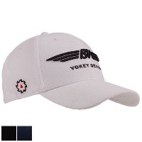 Vokey Design BV Wings Dobby Tech Cap【ゴルフ ゴルフウェア>帽子】