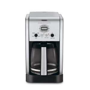 Cuisinart クイジナート社 DCC-2600 Brew Central 14-Cup Programmable Coffeemaker with Glass Carafe