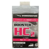 DOMINATOR BOOSTER HC2 ブースター 200g (Men's、Lady's)