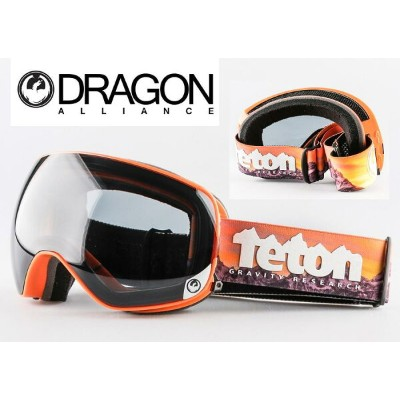 ASIAN-FIT 2017■DRAGON ゴーグル■GOGGLE■X2s■TGR COLLAB■