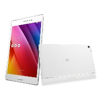 ASUS タブレットPC(端末)・PDA ASUS ZenPad S 8.0 Z580CA-WH32S4 [ホワイト] [OS種類:Android 5.0 画面サイズ:7.9インチ CPU:Atom...