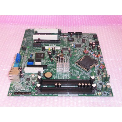 DELL 0YH299 PowerEdge SC440用 マザーボード(YH299)【中古】