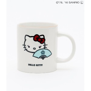【HELLO KITTY×LE MAGASIN】マグカップ