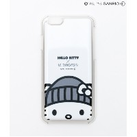 【HELLO KITTY×LE MAGASIN】iPhoneケース