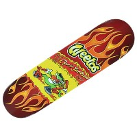 【ベーカー デッキ】BAKER Deck CYRIL HOT WEETOS 8.0x31.5