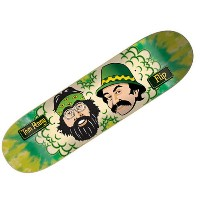【フリップ デッキ】FLIP Deck PENNY CHEECH AND CHONG GREEN ROOM 8.13x32