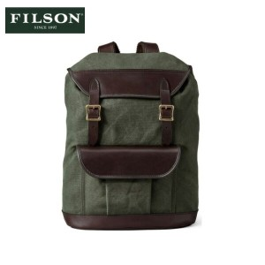 FILSON/フィルソン バックパック RUGGED CANVAS RUCKSACK 70431 【カバン】日本正規品