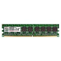 【2GBメモリー】DDR2-533 CL4 240pin ECC DIMM[永久保証]