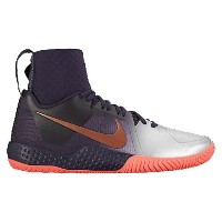 (取寄)ナイキ レディース ハイパー フレア Nike Women's Hyper Flare Purple Dynasty Mango Silver Rose Gold