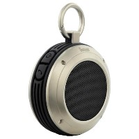 Divoom Bluetoothスピーカー VOOMBOX TRAVEL 3RD GENERATION DIV-TRA3-BK [DIVTRA3BK]