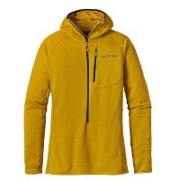 patagonia パタゴニア Ws R1 Hoody/SULY/M 40076
