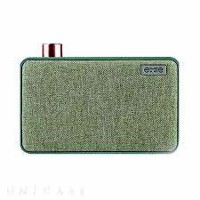 EMIE Bluetooth スピーカー CANVAS Green 《納期未定》
