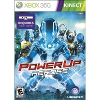 Power Up Heroes (輸入版) - Xbox360