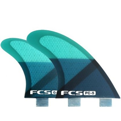 FCSフィン PC-5 クアッドフィンセット